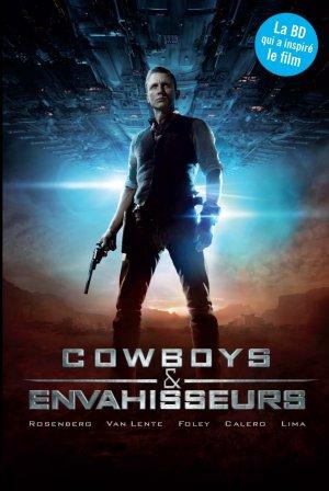 Cowboys et Envahisseurs édition Simple