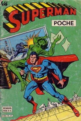 Superman Poche 46