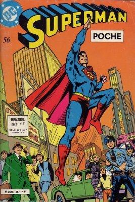 Superman Poche 56