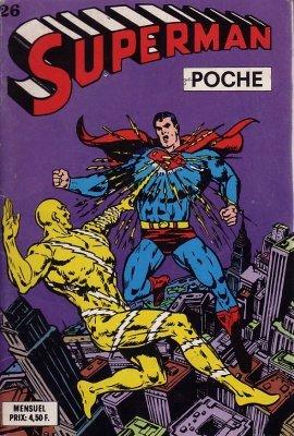 Superman Poche # 26