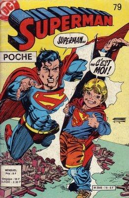 Superman Poche 79