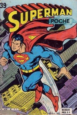 Superman Poche 39