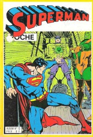 Superman Poche édition Album - Intégrale