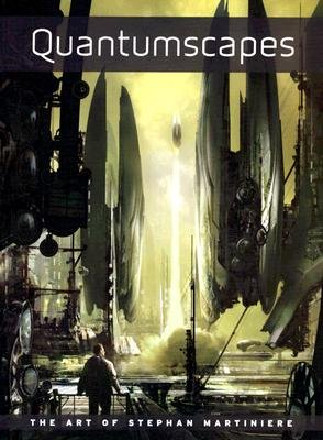 The art of Stephan Martiniere # 2