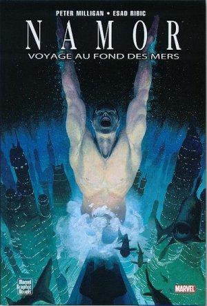 Namor - Voyage au fond des mers édition Simple