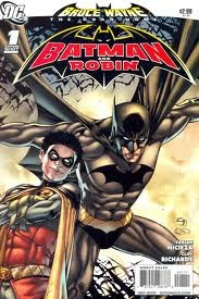 Bruce Wayne - The Road Home - Batman and Robin édition Issues