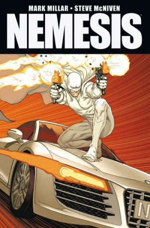 Nemesis (Millar) édition simple
