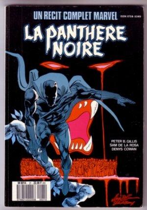 Un Récit Complet Marvel édition TPB Hardcover (1989 - 1996)