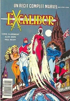 Un Récit Complet Marvel # 23