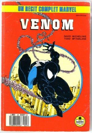 Un Récit Complet Marvel # 25