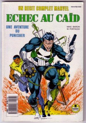 Un Récit Complet Marvel # 26