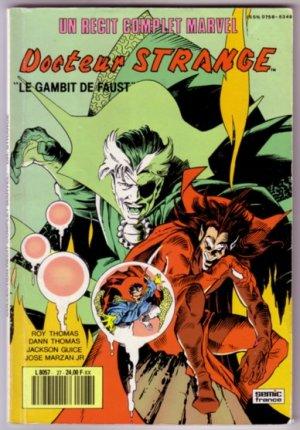 Un Récit Complet Marvel # 27