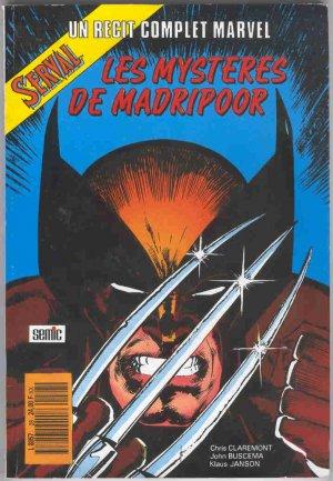 Un Récit Complet Marvel # 28