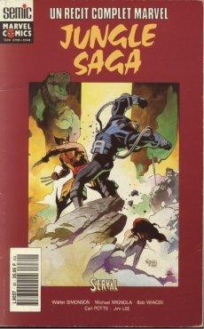Un Récit Complet Marvel # 30