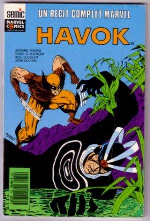 Un Récit Complet Marvel # 32