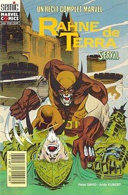 Un Récit Complet Marvel # 36