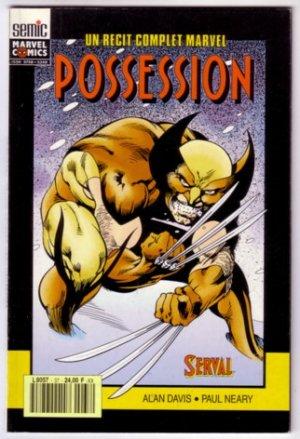 Un Récit Complet Marvel # 37