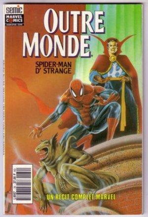 Un Récit Complet Marvel # 39