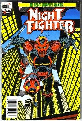 Un Récit Complet Marvel # 40