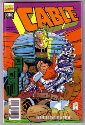 Un Récit Complet Marvel # 41