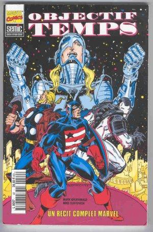 Un Récit Complet Marvel # 42