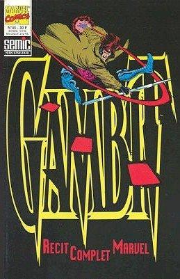 Un Récit Complet Marvel # 45
