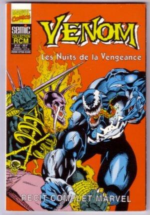 Un Récit Complet Marvel # 47