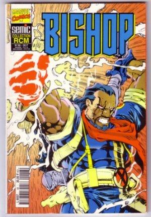 Un Récit Complet Marvel # 48