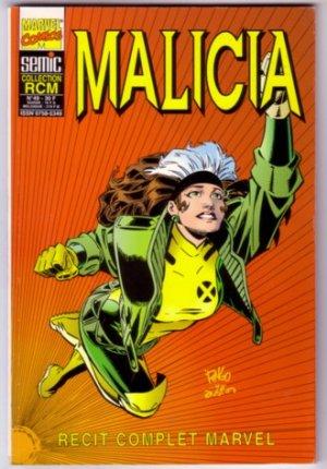 Un Récit Complet Marvel # 49