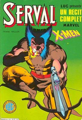 Un Récit Complet Marvel édition TPB Hardcover (1984 - 1988)