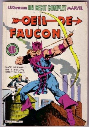 Un Récit Complet Marvel T.5