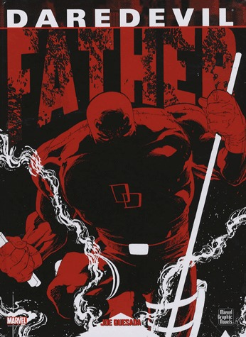 Daredevil - Father édition TPB Hardcover (cartonnée)