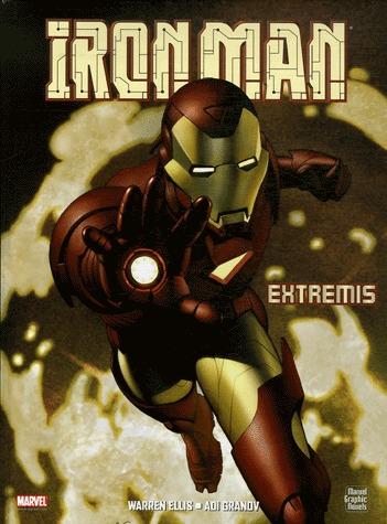Iron Man - Extremis #1