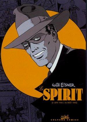 Le Spirit édition Intégrale (2002-2005)