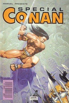 Spécial Conan édition Simple