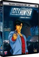 City Hunter - Nicky Larson T.1