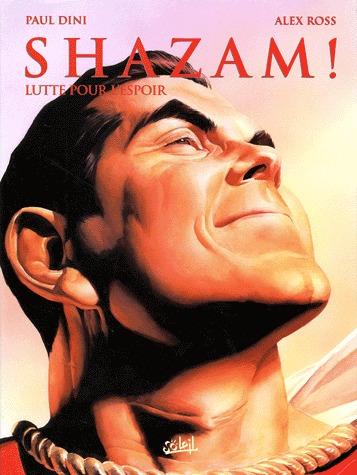 Shazam! - Lutte pour l'espoir # 1 simple