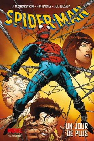 Spider-Man - Un Jour de Plus édition TPB Hardcover (cartonnée)
