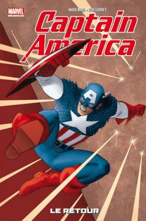Captain America - Best Comics