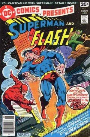 DC Comics presents édition Issues V1 (1978 - 1986)