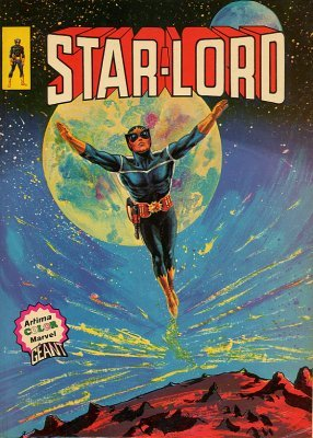 Starlord édition simple