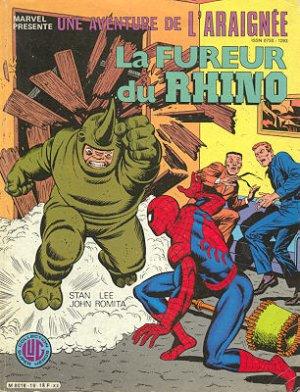The Amazing Spider-Man # 19 Kiosque (1977 - 1987)