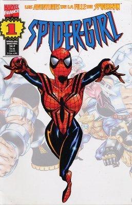 Spider-Girl édition Kiosque (2000)