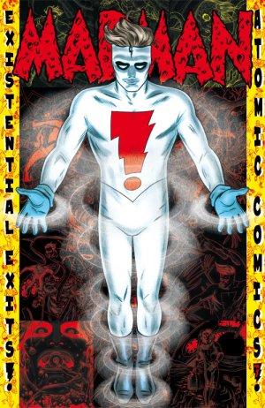 Madman - Atomic comics édition TPB softcover (souple)