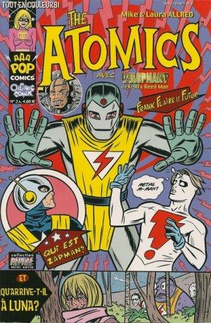 The Atomics édition Simple