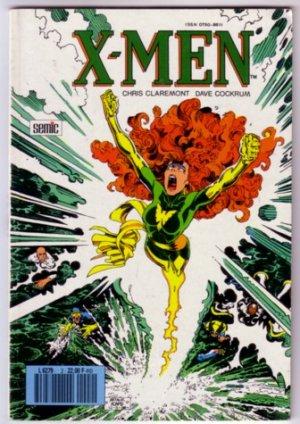Classic X-Men # 2 Kiosque (1990 - 1996)