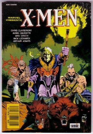 X-Men Saga 3