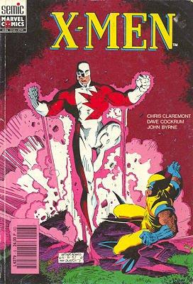 X-Men Saga 6