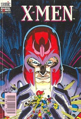 X-Men Saga 7
