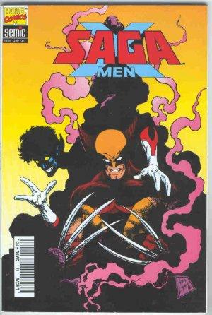 X-Men Saga 18